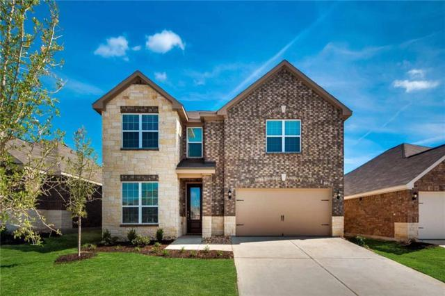 1008 Summer Stream Road, Denton, TX 76207 (MLS #13834312) :: The Rhodes Team
