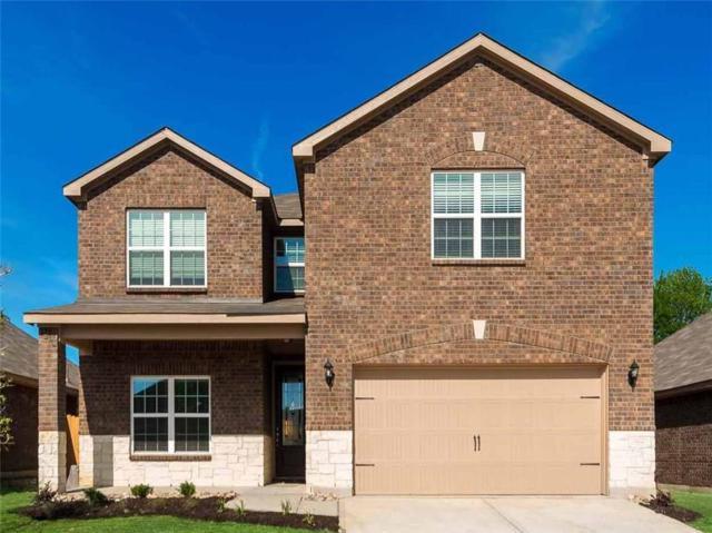 4512 Merchant Trail, Denton, TX 76207 (MLS #13834328) :: Century 21 Judge Fite Company