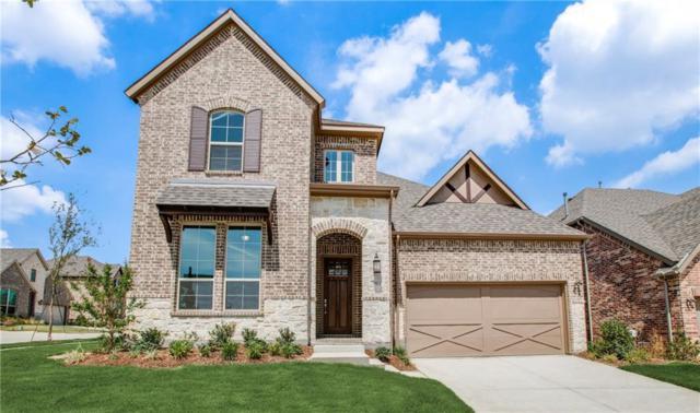 7903 Gulfstream Lane, Irving, TX 75063 (MLS #13834334) :: Team Hodnett