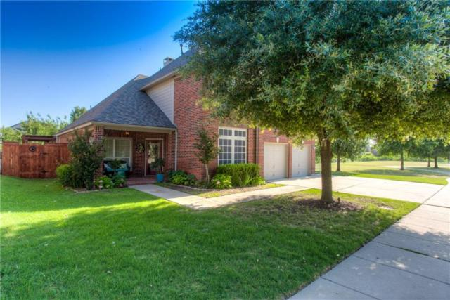 4760 Grapevine Terrace, Fort Worth, TX 76123 (MLS #13834692) :: The Rhodes Team