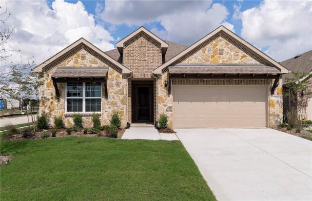 5516 Fulham Lane, Mckinney, TX 75071 (MLS #13835162) :: Frankie Arthur Real Estate
