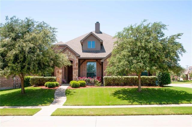 215 Atlantic Avenue, Waxahachie, TX 75165 (MLS #13835227) :: Team Hodnett