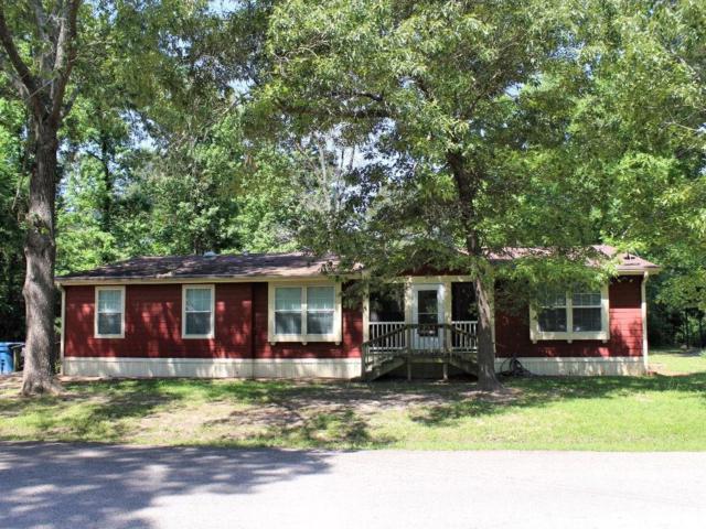 22651 Brierwood Drive, Frankston, TX 75763 (MLS #13835425) :: The Chad Smith Team