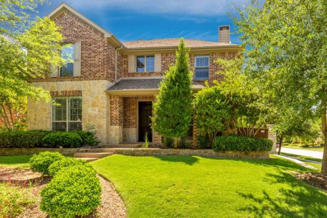 2111 Chambers Drive, Allen, TX 75013 (MLS #13835509) :: The Chad Smith Team