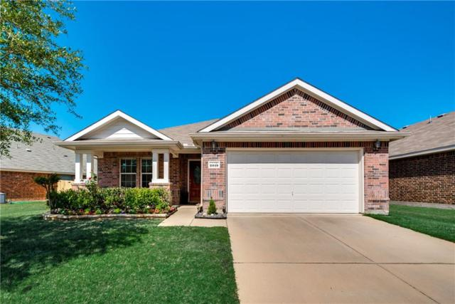 2019 Childress Drive, Forney, TX 75126 (MLS #13835752) :: The Chad Smith Team