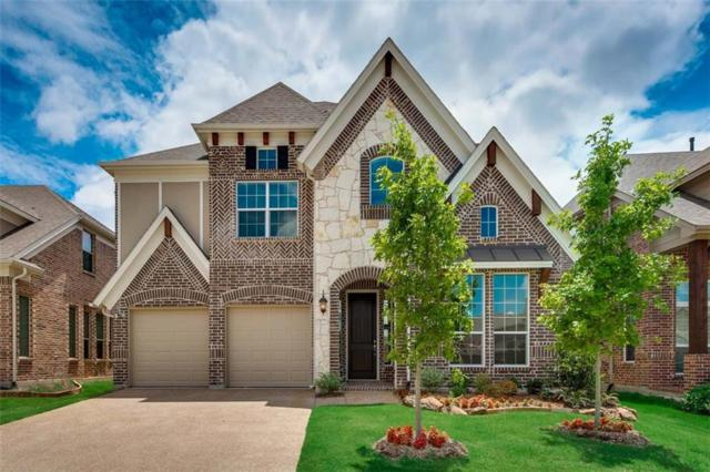 513 Frisco Hills Boulevard, Little Elm, TX 75068 (MLS #13835974) :: Team Hodnett