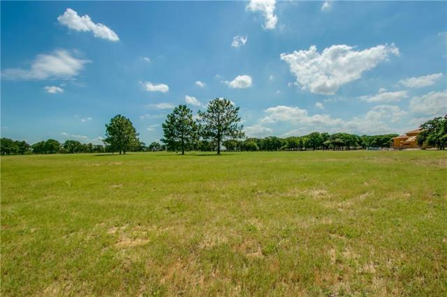1707 Cypress Way, Westlake, TX 76262 (MLS #13835991) :: The Rhodes Team