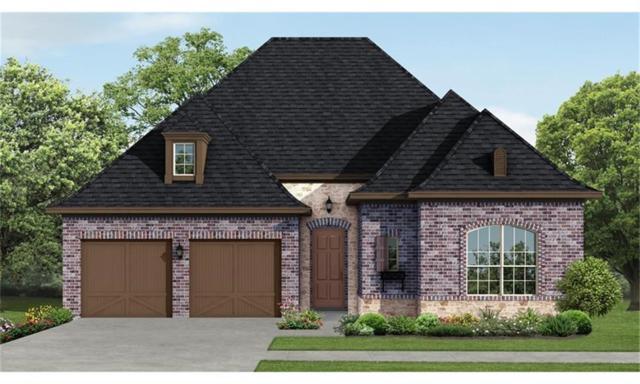 2836 Braemar, The Colony, TX 75056 (MLS #13836256) :: Century 21 Judge Fite Company