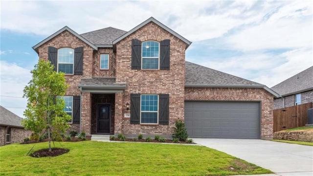 1709 Fox Meadow Drive, Wylie, TX 75098 (MLS #13836263) :: Team Hodnett