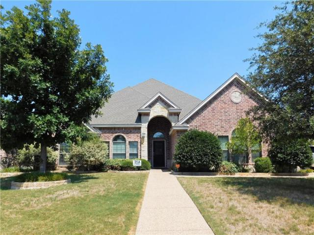 125 Prairie Dunes Drive, Willow Park, TX 76008 (MLS #13836488) :: Baldree Home Team