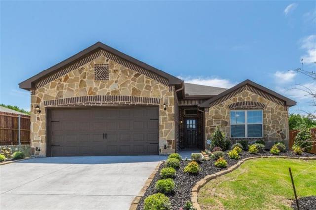 10865 Live Oak Creek Drive, Fort Worth, TX 76108 (MLS #13836558) :: Team Hodnett