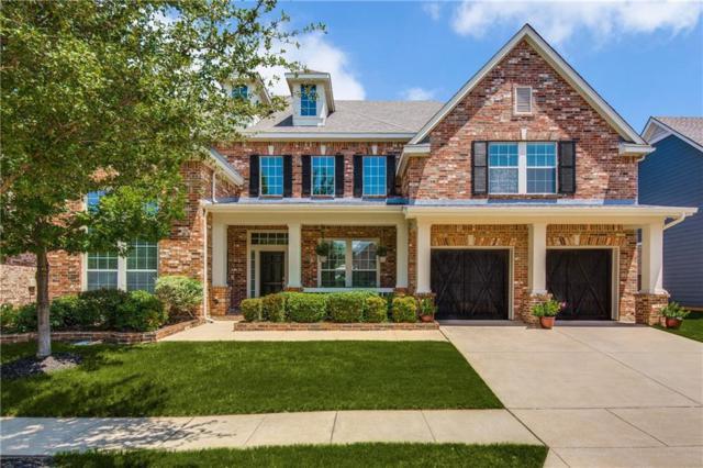 9020 Blanco Drive, Lantana, TX 76226 (MLS #13836960) :: Magnolia Realty