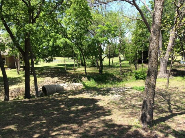 Lot 11 County Road 542, Nevada, TX 75173 (MLS #13836970) :: The Real Estate Station