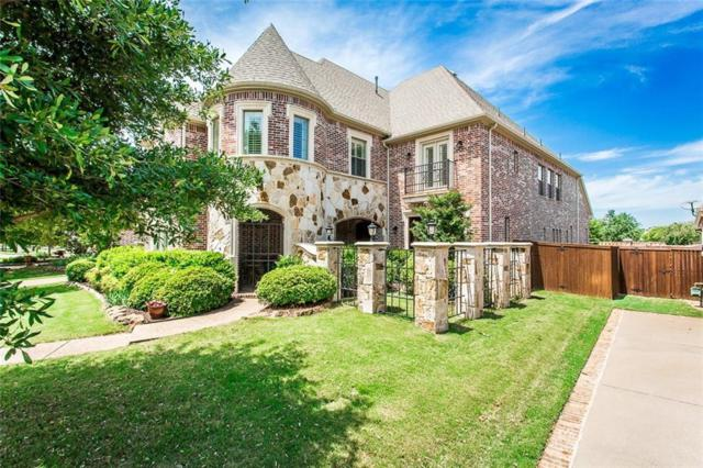 902 Thornbury Court, Allen, TX 75013 (MLS #13837034) :: Baldree Home Team