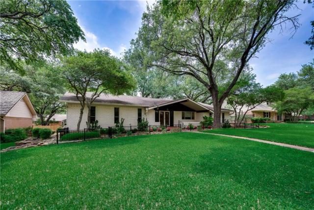 1123 Overlake Drive, Richardson, TX 75080 (MLS #13837088) :: The Rhodes Team