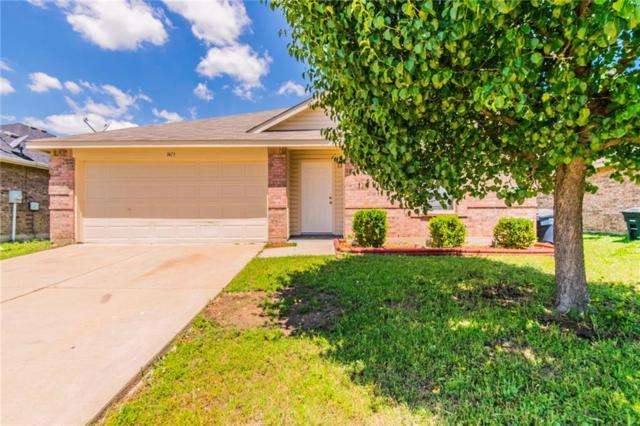 1413 Queens Brook Lane, Fort Worth, TX 76140 (MLS #13837199) :: Century 21 Judge Fite Company