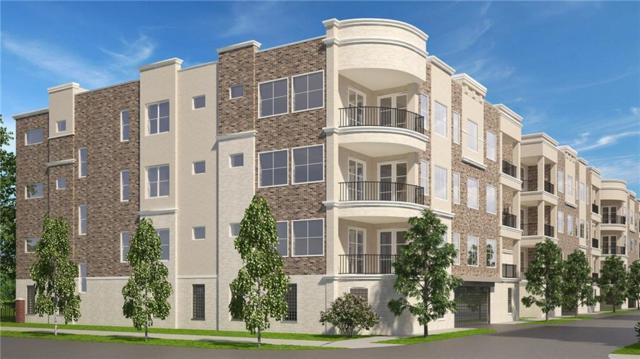 770 N Plano Road #201, Richardson, TX 75081 (MLS #13837430) :: Baldree Home Team