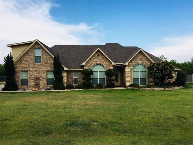 125 Jamestown Road, Abilene, TX 79602 (MLS #13837584) :: Team Hodnett