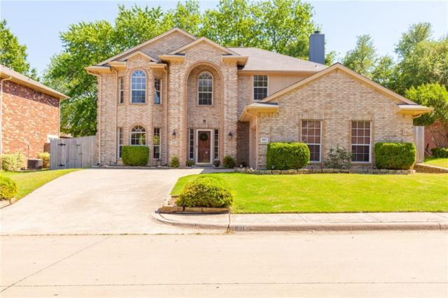 907 Midnight Pass, Rockwall, TX 75087 (MLS #13838100) :: The Rhodes Team