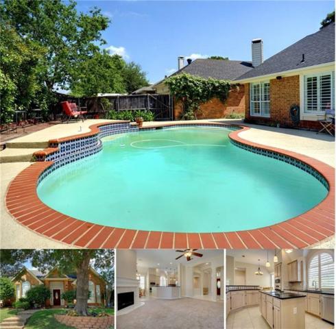 279 Tealwood Drive, Coppell, TX 75019 (MLS #13838376) :: Team Hodnett