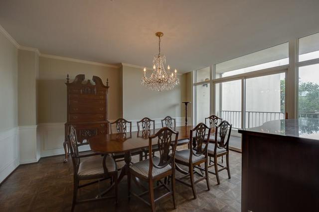 4500 Roland Avenue #501, Highland Park, TX 75219 (MLS #13838531) :: The Heyl Group at Keller Williams