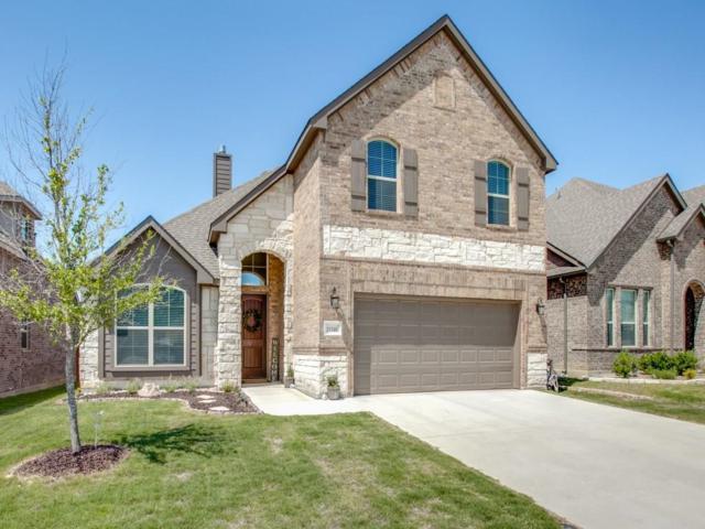 11340 Live Oak Creek Drive, Fort Worth, TX 76108 (MLS #13838585) :: Team Hodnett