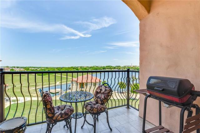 6675 Mediterranean Drive #3404, Mckinney, TX 75070 (MLS #13838846) :: Baldree Home Team