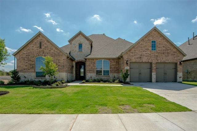 4316 Heavenly Lane, Celina, TX 75078 (MLS #13838866) :: The Real Estate Station