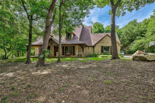 52 Oak Shore Drive, Gunter, TX 75058 (MLS #13839270) :: RE/MAX Landmark