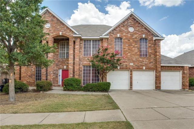 8341 Summer Park Drive, Fort Worth, TX 76123 (MLS #13839412) :: HergGroup Dallas-Fort Worth