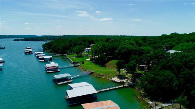 201 County Road 1742, Chico, TX 76431 (MLS #13839442) :: Frankie Arthur Real Estate