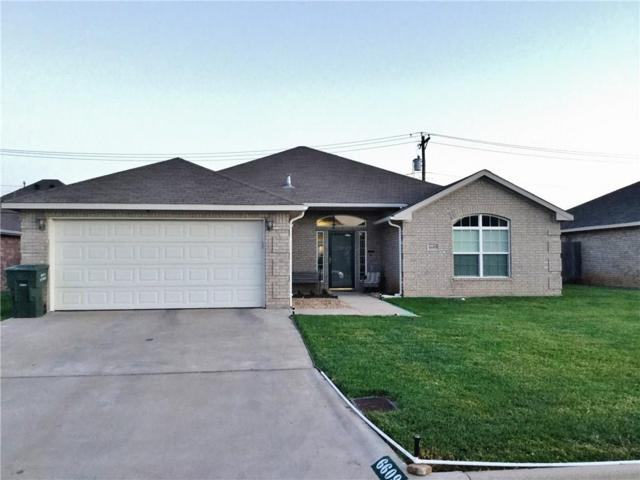 6609 Sutherland Street, Abilene, TX 79606 (MLS #13839823) :: Kimberly Davis & Associates