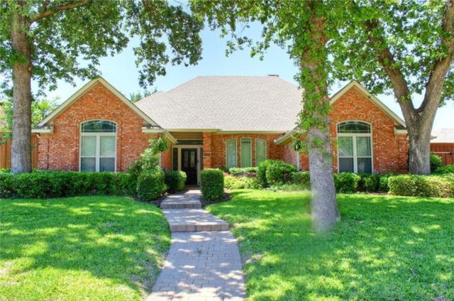 119 Winding Hollow Lane, Coppell, TX 75019 (MLS #13839903) :: Team Tiller