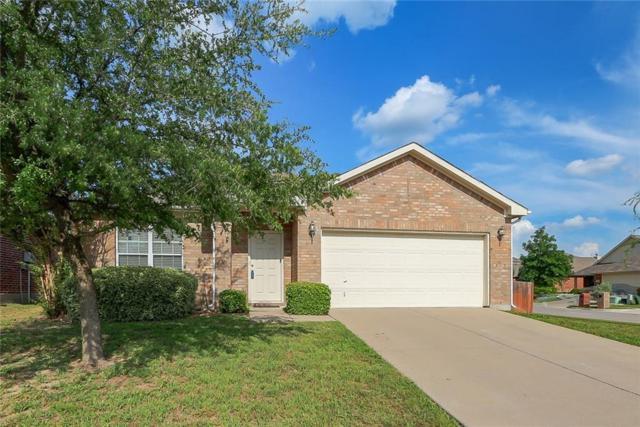 1529 Syracuse Drive, Van Alstyne, TX 75495 (MLS #13840068) :: RE/MAX Landmark