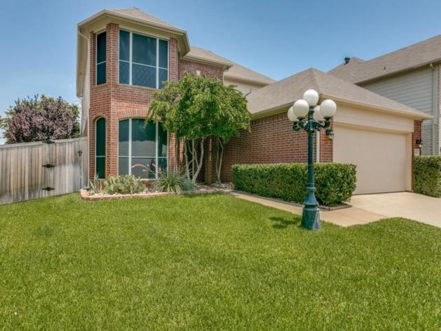 4501 Indian Rock, Fort Worth, TX 76244 (MLS #13840164) :: NewHomePrograms.com LLC
