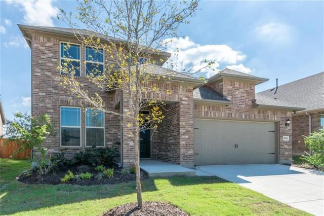 8024 Larch Lane, Fort Worth, TX 76131 (MLS #13840889) :: Kimberly Davis & Associates