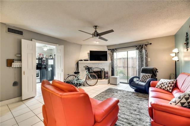 851 Dublin Drive 1A, Richardson, TX 75080 (MLS #13841121) :: Baldree Home Team