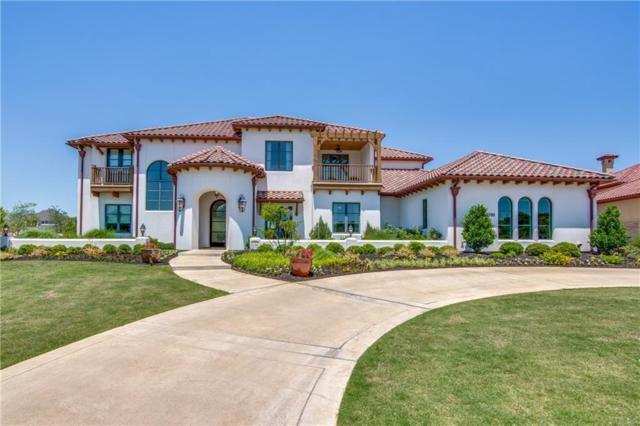 1100 Lake Carillon Lane, Southlake, TX 76092 (MLS #13841782) :: Magnolia Realty