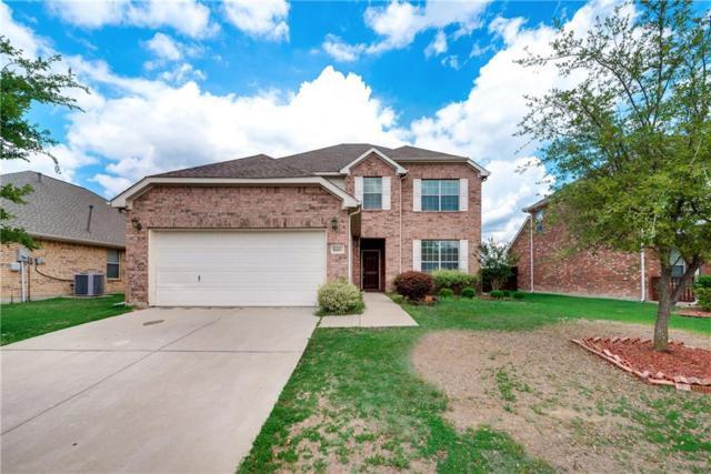 8100 Raintree Drive, Mckinney, TX 75071 (MLS #13841799) :: Century 21 Judge Fite Company