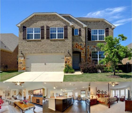 1504 Westview Lane, Northlake, TX 76226 (MLS #13841908) :: Team Hodnett