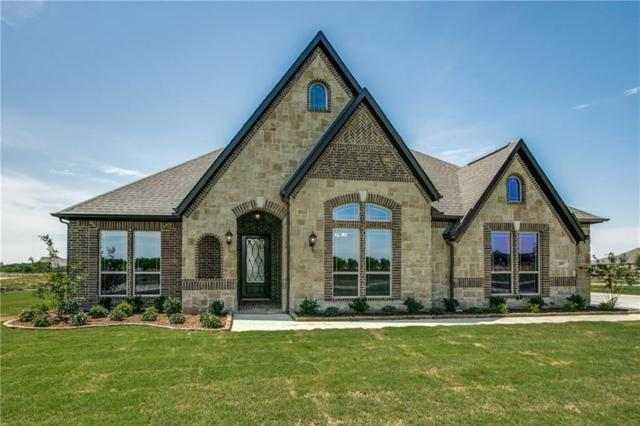 2807 Prairie View Drive, Northlake, TX 76226 (MLS #13842513) :: The Real Estate Station