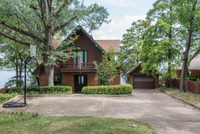 127 Pebble Beach Drive, Mabank, TX 75156 (MLS #13842887) :: Magnolia Realty
