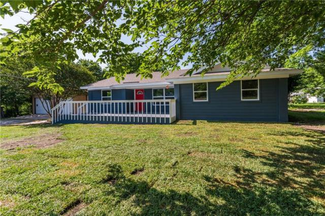 209 W Cedar Street, Whitewright, TX 75491 (MLS #13842918) :: Team Hodnett