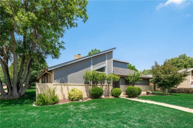 1328 Timber Valley Drive, Flower Mound, TX 75028 (MLS #13843383) :: Team Tiller