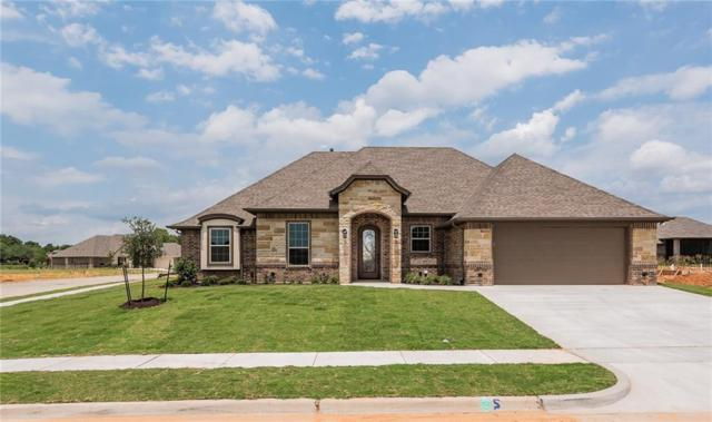 917 Pate Street, Granbury, TX 76048 (MLS #13843531) :: Magnolia Realty