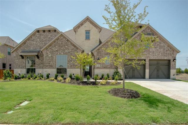 1601 Snapdragon Court, Celina, TX 75078 (MLS #13843539) :: The Real Estate Station