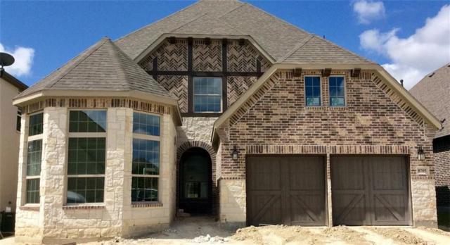 8705 Pine Valley Drive, Mckinney, TX 75070 (MLS #13843769) :: RE/MAX Pinnacle Group REALTORS