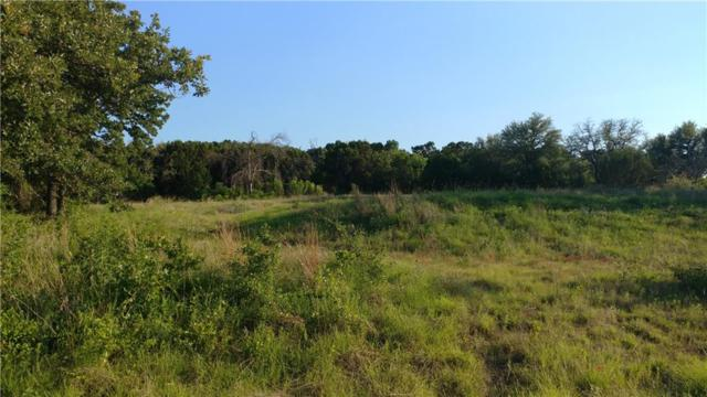 TBD Falcon Drive, Glen Rose, TX 76043 (MLS #13843948) :: Robinson Clay Team