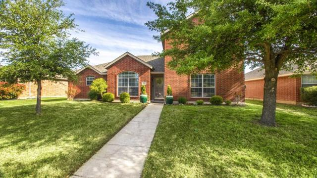 215 Garden Valley Lane, Red Oak, TX 75154 (MLS #13844144) :: Magnolia Realty