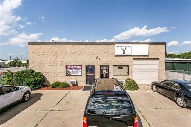 401 Western Hills Trail, Granbury, TX 76049 (MLS #13844196) :: Team Hodnett